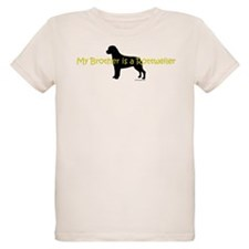 My Brother is a Rottweiler T-Shirt