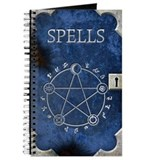 Spell Book