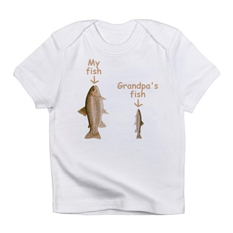 My Fish Infant T-Shirt