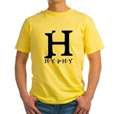 H iz for Hyphy T