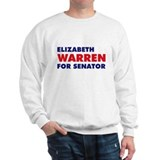 Warren for Senator Sweatshirt