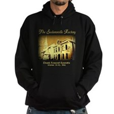 Unique Ghost haunted Hoodie