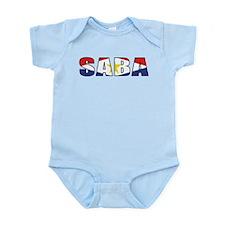Saba Infant Bodysuit