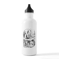 Unique Children's literature Water Bottle