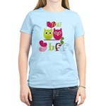 BFF Love Women's Light T-Shirt