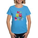 BFF Love Women's Dark T-Shirt