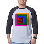 BFF Love Organic Toddler T-Shirt (dark)