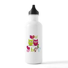 BFF Love Water Bottle