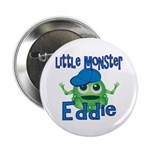 Little Monster Eddie 2.25