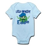Little Monster Eddie Infant Bodysuit