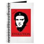 Red Darwin. Viva! Journal
