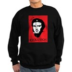 Red Darwin. Viva! Sweatshirt (dark)