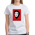 Red Darwin. Viva! Women's T-Shirt