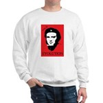 Red Darwin. Viva! Sweatshirt