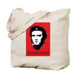Red Darwin. Viva! Tote Bag