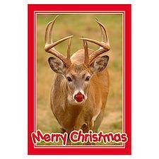 Christmas Buck