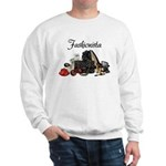 Fashionista Sweatshirt