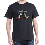Fashionista Dark T-Shirt