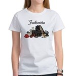 Fashionista Women's T-Shirt