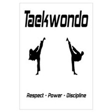 Taekwondo Respect
