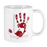 Dark Brotherhood Eliminator Mug