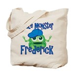 Little Monster Frederick Tote Bag