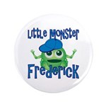 Little Monster Frederick 3.5