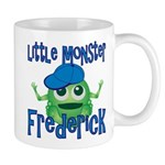 Little Monster Frederick Mug