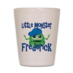 Little Monster Frederick Shot Glass