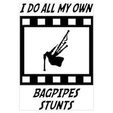 Bagpipes Stunts