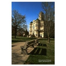 Appanoose County Courthouse, Centerville IA