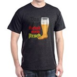 Das Boot kicked mein Arsch! T-Shirt