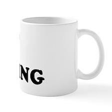 I Love Kunming Mug