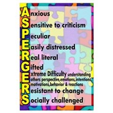 autism aspergers