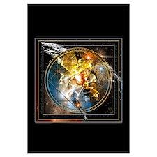 FALLEN : Azazel - 11x17 Print