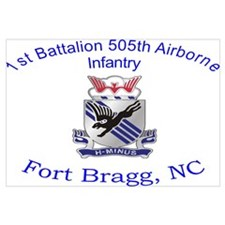 1st Bn 505th ABN