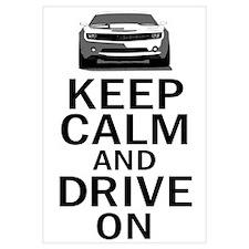 Camaro - Keep Calm