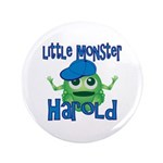 Little Monster Harold 3.5