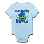 Little Monster Harold Infant Bodysuit