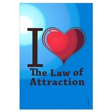 Love the Law of Attraction