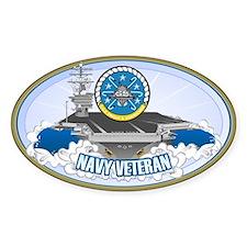 CVN-69 USS Eisenhower Decal