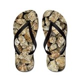 Walk on Rocks Flip Flops