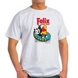 Cool Felix the cat T-Shirt