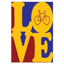Bicycling Love