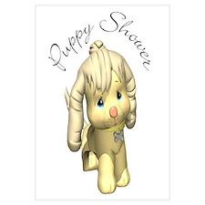 Puppy Shower Gift Cards