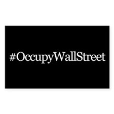 Occupy Wall Street, Decal