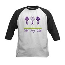 Alzheimers For My Dad Tee