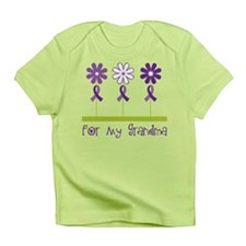 Alzheimers For My Grandma Infant T-Shirt