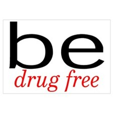 Be Drug Free