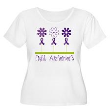 Fight Alzheimers T-Shirt